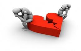Scheidung ohne Anwalt? - iStock_000004839174XSmall