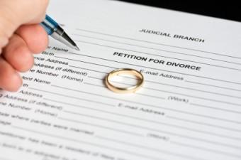 Scheidung Versorgungsausgleich - iStock_000007397011XSmall