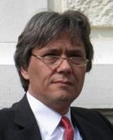 Anwalt  Joachim Stickel