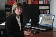 Anwalt  Heike Neumann