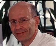 Anwalt  Jean-Patrick Revel