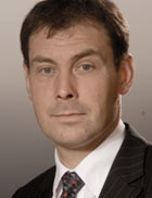 Anwalt  Mario Hommel