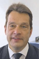 Anwalt  Thomas Börger