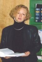 Anwalt  Juliane Kister