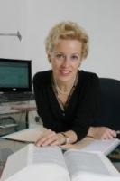 Anwalt Dr. Undine  Krebs