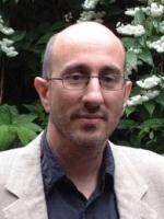 Anwalt  Berthold Traub