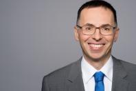 Anwalt  Thomas Staudacher