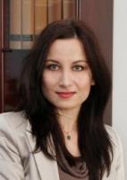 Anwalt  Sibel Yüksel