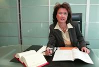 Anwalt  Claudia Rudolph