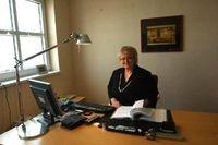 Anwalt  Andrea Buchmann