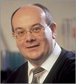 Anwalt Dr. Uwe Melzer