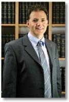 Anwalt  Ulrich Goß