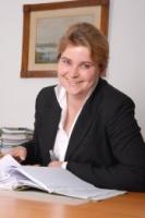 Anwalt  Verena Pommarius