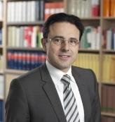 Rechtsanwalt  Sacha  Rotondi