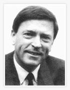 Anwalt  Wolfgang Will