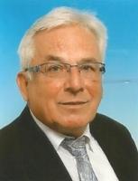 Anwalt  Bernd Wind