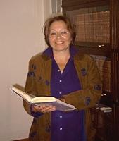 Anwalt  Marion Bens