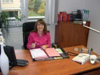 Anwalt  Elisabeth Dunkel