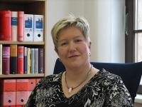 Anwalt  Bettina Schubert