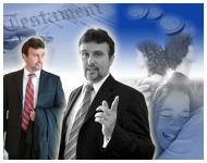 Anwalt  Jürgen Wabbel