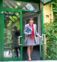 Rechtsanwältin Anja Friedrich