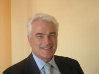 Anwalt Dr. Klaus Gekeler