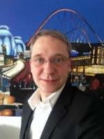 Anwalt  Björn Richter