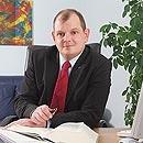 Anwalt  Marcus Michael Meyer