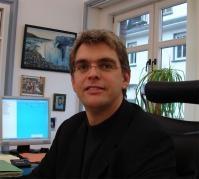 Anwalt  Stefan Weufen