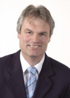 Anwalt  Joachim Schaffer