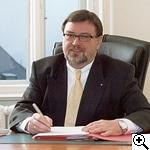 Anwalt  Frank-Conny Kreker