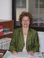 Anwalt  Ingrid Hennig