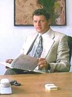 Anwalt  Wolfgang Uhlig