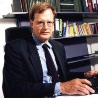 Anwalt  Klaus Thies