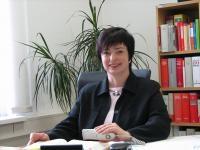 Anwalt  Ute Czerwenka