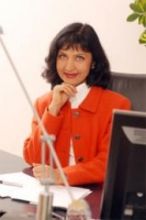 Anwalt  Roya Comtesse
