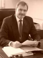 Anwalt  Walter Kitschenberg
