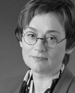 Rechtsanwalt Dr. Karin Schwegler