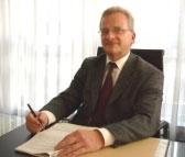 Anwalt  Lutz Petermann