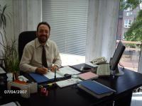 Anwalt  Bodo Heuser