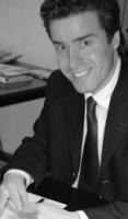 Anwalt  Philipp von Wrangell