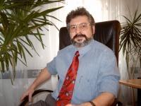 Anwalt  Rainer Vollmer