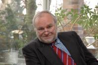 Rechtsanwalt  Ekkehard von der Aue