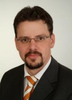 Anwalt  Stephan Kaufmann