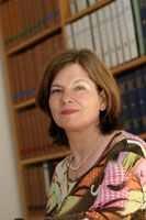 Anwalt  Gerda Trautmann-Dadnia