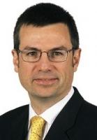 Anwalt  Bob Dingeldey