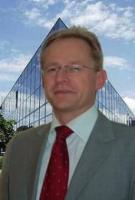 Anwalt  Volker Baum