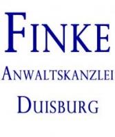 Anwalt  Lars Finke