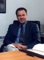 Anwalt  Werner Klöppelt