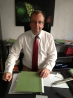 Anwalt  Achim Kämpgen
